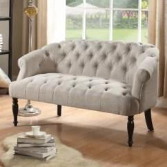 Settee Living Room How To Decorate Long Rectangular Wooden Wayfair Quickview