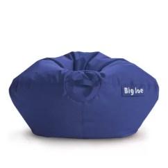 Big Joe Roma Lounge Chair Small Kids Comfort Research Bean Bag Reviews Wayfair Smartmax
