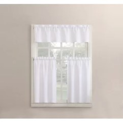 Grommet Kitchen Curtains Mobile Kitchens Bamboo Wayfair Quickview