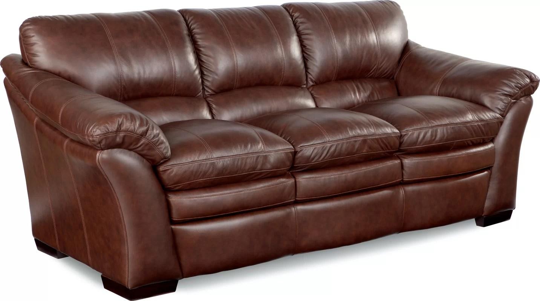 child size leather sofa toddler flip out nz la z boy burton and reviews wayfair