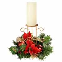 Christmas Table Centerpieces | Wayfair.co.uk