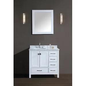 bathroom vanities   joss & main