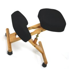 Posture Chair Varier Racer Gaming Unique Knee Rtty1