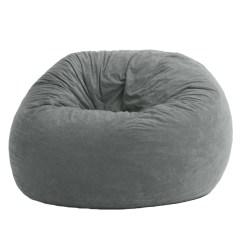 Memory Foam Bean Bag Chair Reviews Physio Ball Comfort Research Fuf And Wayfair