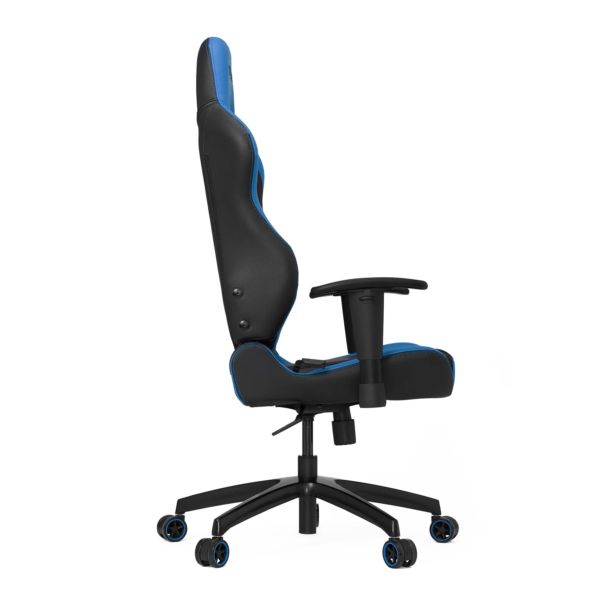high back chairs with arms teal club chair vertagear gaming office