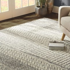Chicken Kitchen Rugs Premium Cabinets Manufacturers Mistana Danny Grey/ivory Area Rug & Reviews | Wayfair.ca
