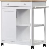 Kitchen Islands & Carts You'll Love | Wayfair