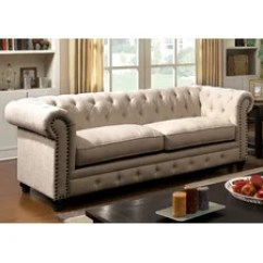 Durham Sofa By Birch Lane Craigslist Austin Leather White Sofas You'll Love | Wayfair