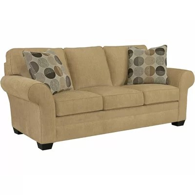 tasty sleeper sofa with air mattress. Broyhill Zachary Sleeper Sofa Reviews Wayfair Air Mattress  www Gradschoolfairs com