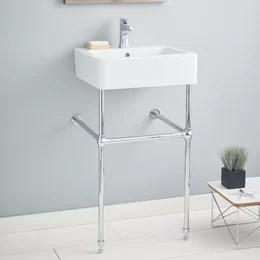 bathroom sinks you'll love | wayfair