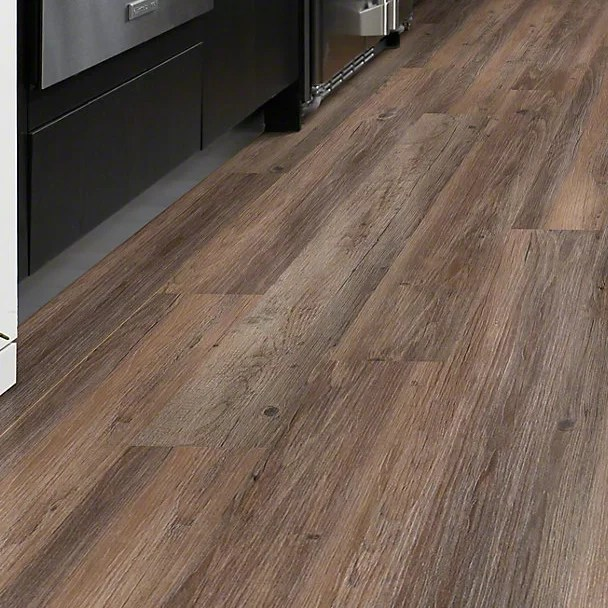 Shaw Floors Arlington 6 x 48 x 2mm Luxury Vinyl Plank in Georgetown  Reviews  Wayfair