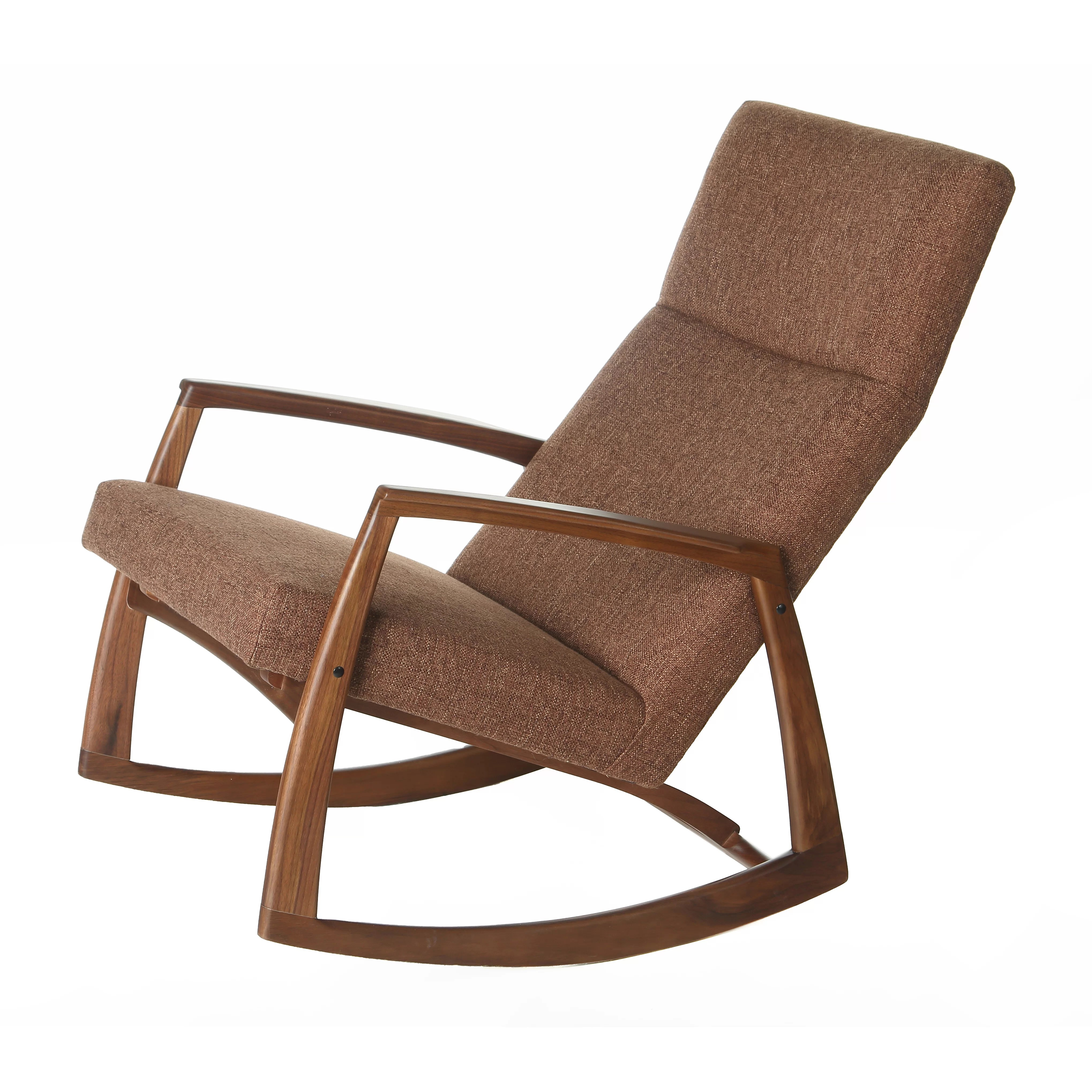 hans wegner rocking chair small dining room table and chairs design tree home style wayfair