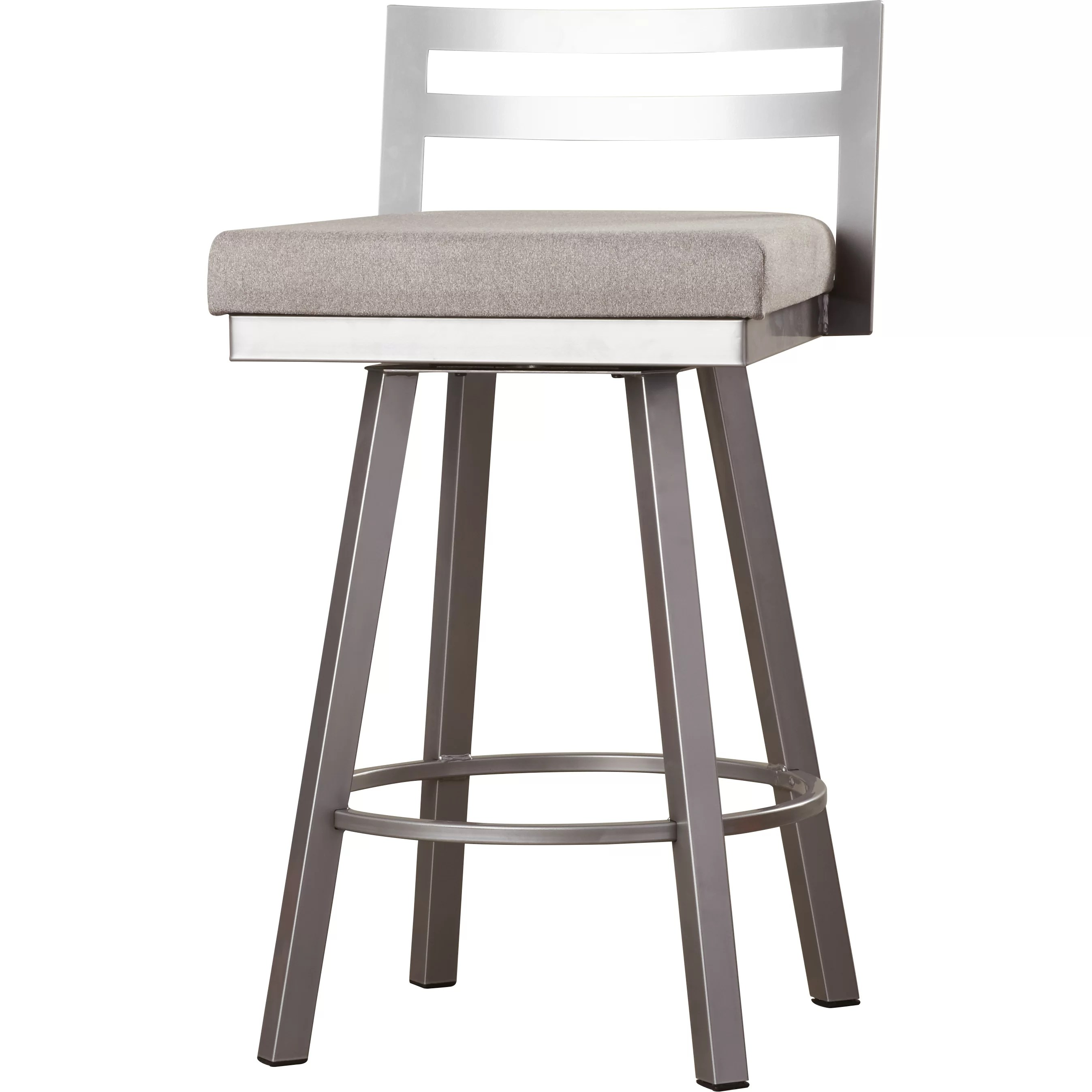 chair bar stool alabama lawn boat brayden studio penton 26 75 quot swivel and reviews