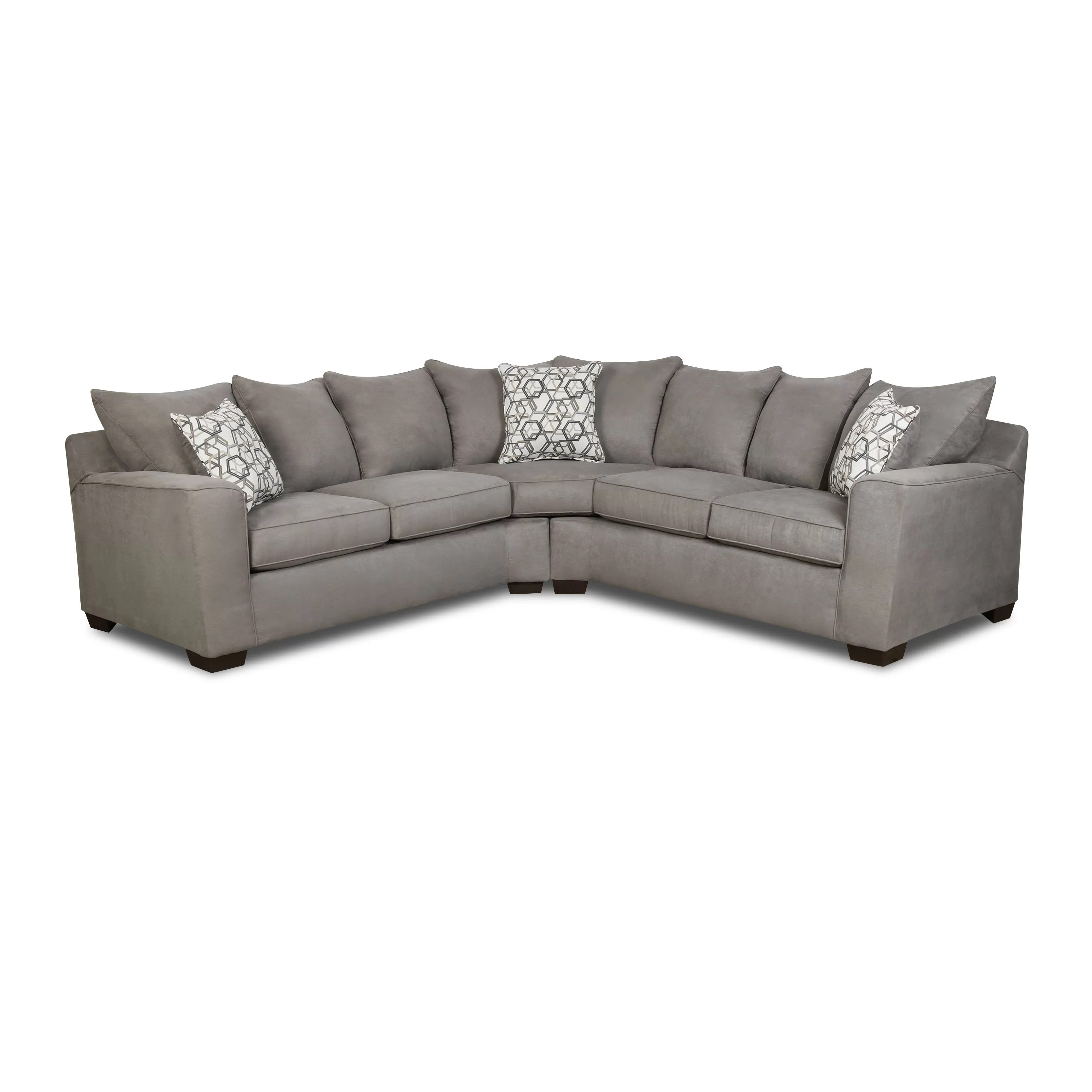 big lots leather reclining sofas reversible corner sofa uk simmons sectional | roselawnlutheran