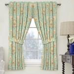 Clifton Hall Rod Pocket Scalloped Valance Home Garden Curtains Drapes Valances
