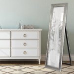 Glam Floor Mirrors You Ll Love In 2021 Wayfair
