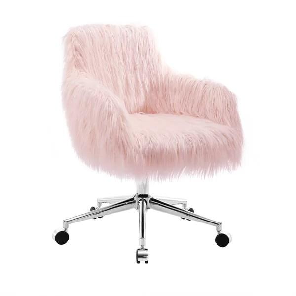 teen office chair kohls christmas covers desk chairs you ll love wayfair