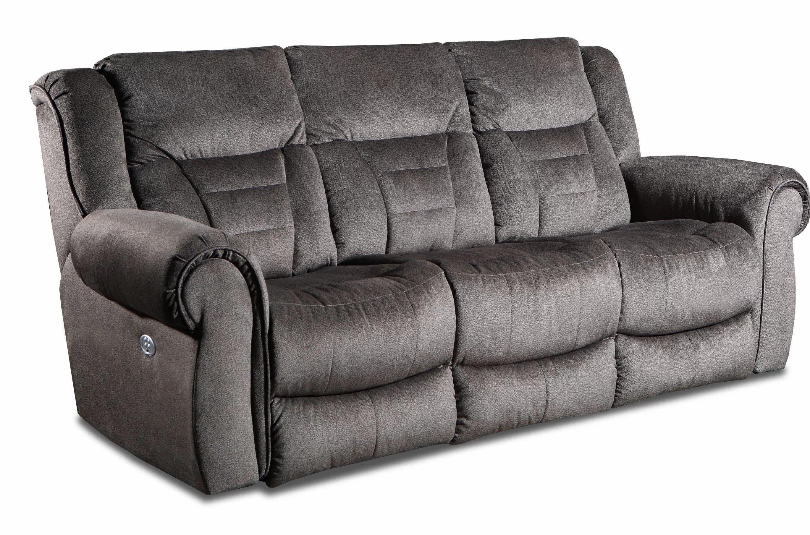 Double Recliner Chair Titan Double Reclining Sofa