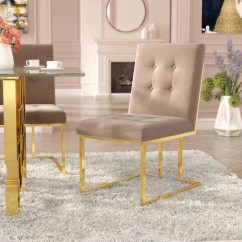 Dining Chair Upholstery High That Sits On Willa Arlo Interiors Robey Reviews Wayfair