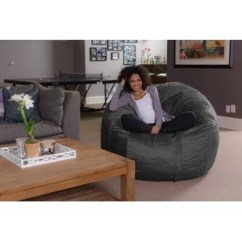 Living Room Bean Bags Ceiling Design Ideas For Small Grey Bag Chairs You Ll Love Wayfair Quickview
