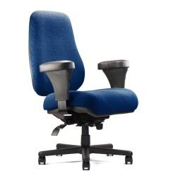 Tall Desk Chairs With Backs Vinyl Bean Bag Neutral Posture Big And High Back Chair Wayfair
