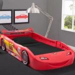 Delta Children Disney Pixar Cars Twin Car Bed Reviews