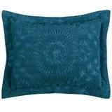 chenille pillow sham wayfair