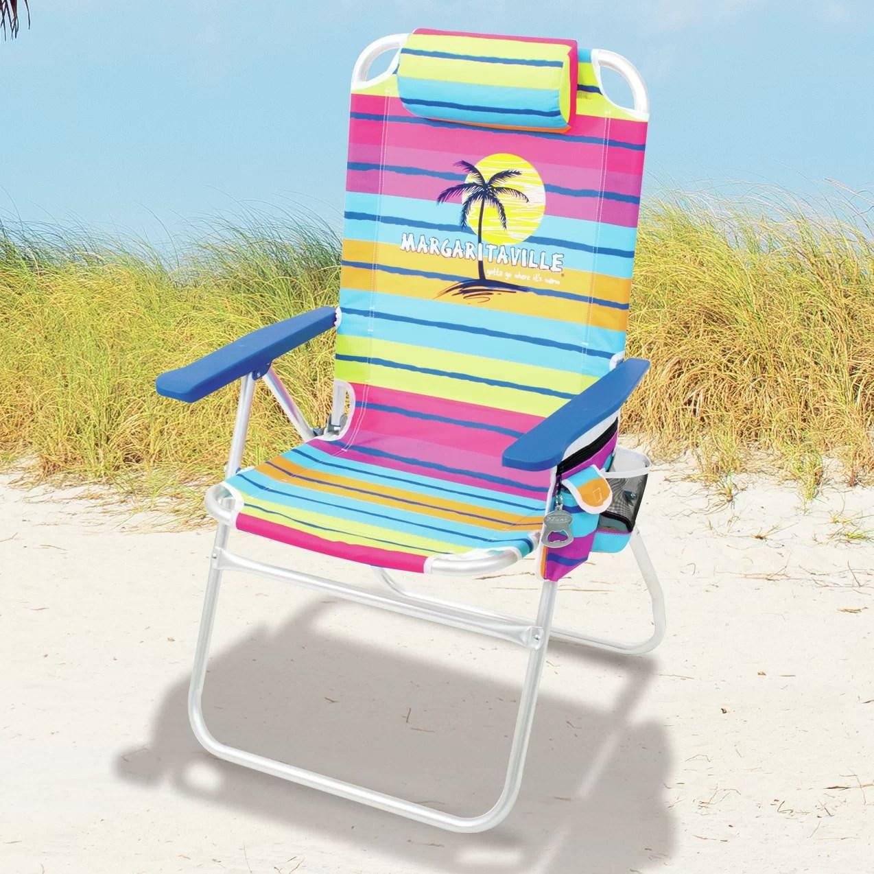 margaritaville chairs for sale navy blue wingback chair slipcover big shot reclining beach reviews wayfair