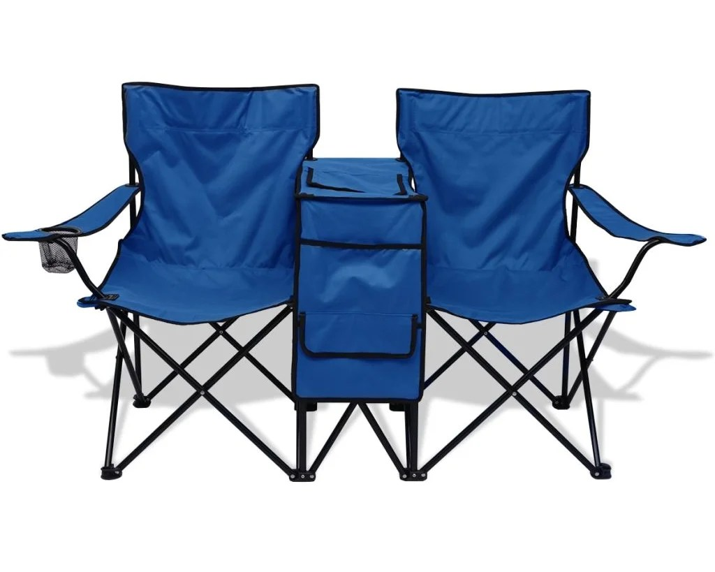 Double Camping Chair Irving Double Camping Chair