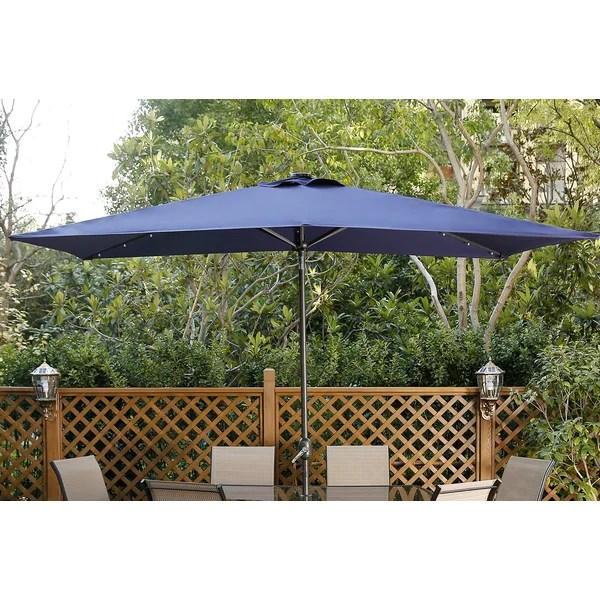 fade resistant patio umbrella