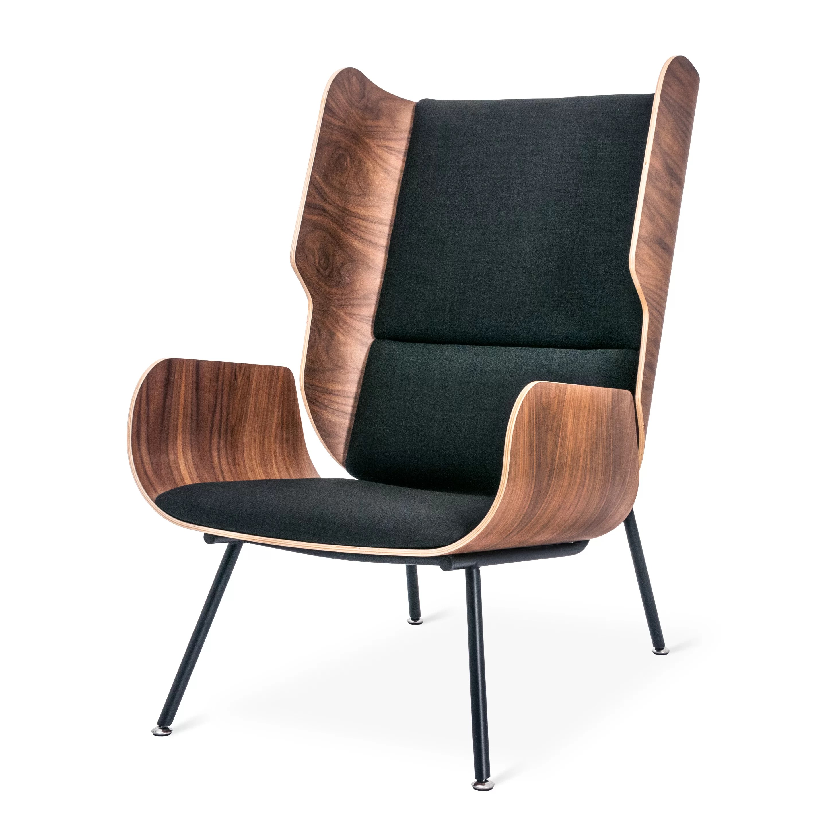 Used Wingback Chairs Elk Wingback Chair Reviews Allmodern