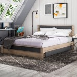 Trule Ashton Queen Storage Platform Bed Reviews Wayfair