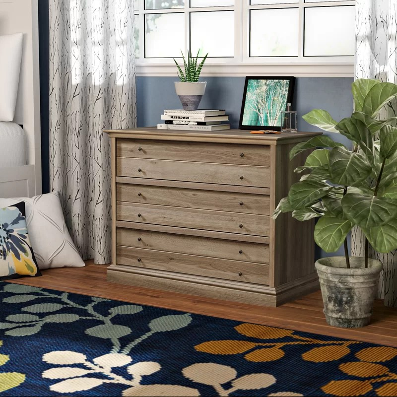 thao 3 drawer dresser
