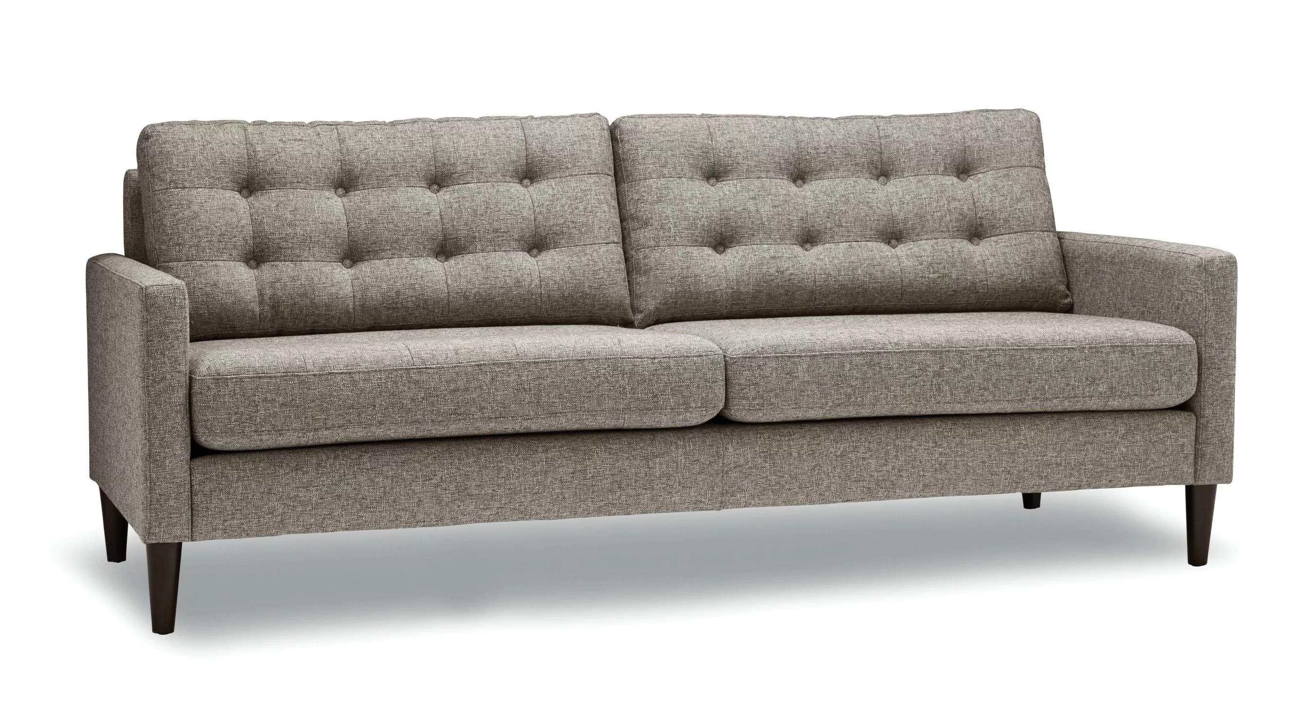 fairfield sofa bed cover informa george oliver wayfair
