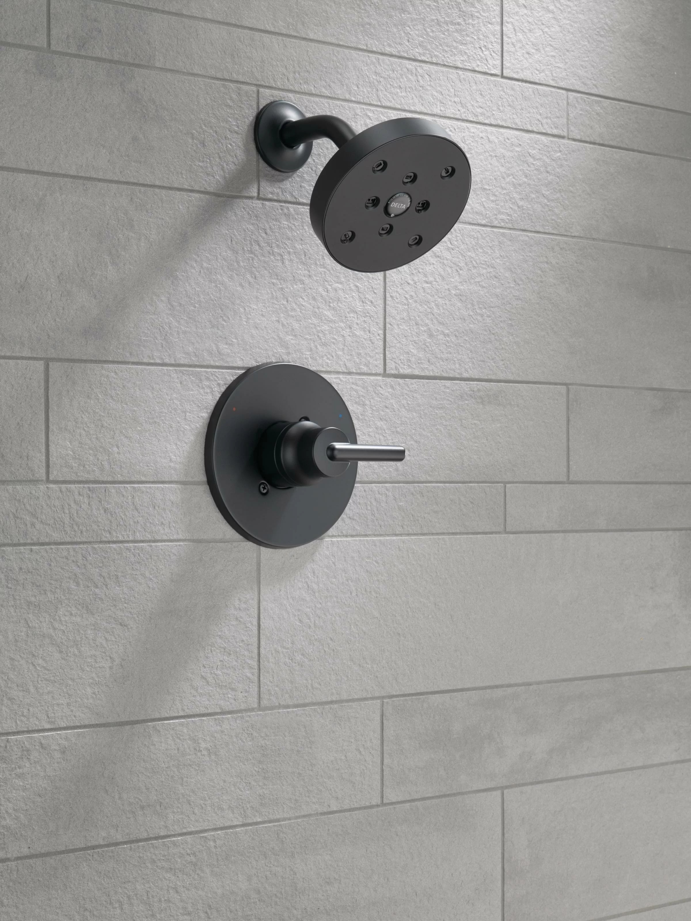 matte black shower faucets systems free shipping over 35 wayfair