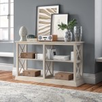 Cosgrave 60 Solid Wood Console Table Reviews Joss Main