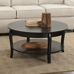 Black Living Room Tables Stools Coffee You Ll Love Wayfair Quickview