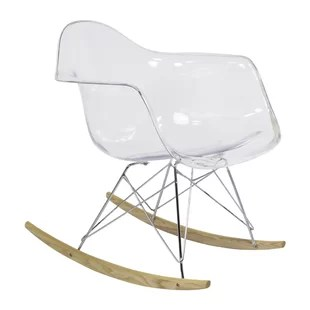 rocking chair cradle stool height with bassinet wayfair