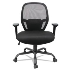 Big And Tall Office Chairs Xl Folding Chair You Ll Love Wayfair Merix Series Mesh