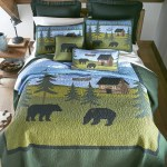 Millwood Pines Tieman Quilt Set Reviews Wayfair