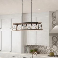 Kitchen Island Pendant Lights Sharp Knives Pendants Birch Lane
