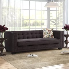 Square Sofa Beds Biggest Sleeper Couch Wayfair Ca
