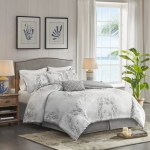 Harbor House Sea Breeze 6 Piece Reversible Comforter Set Reviews Wayfair