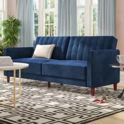Living Room Furniture Sale Cheap Sets You Ll Love Wayfair Ca Nia Pin Tufted Convertible Sofa