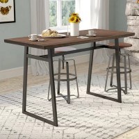 Counter Height Kitchen & Dining Tables | Joss & Main