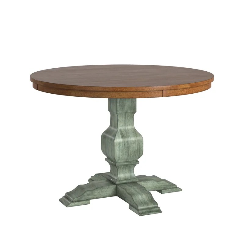 Hermitage Solid Wood Dining Table