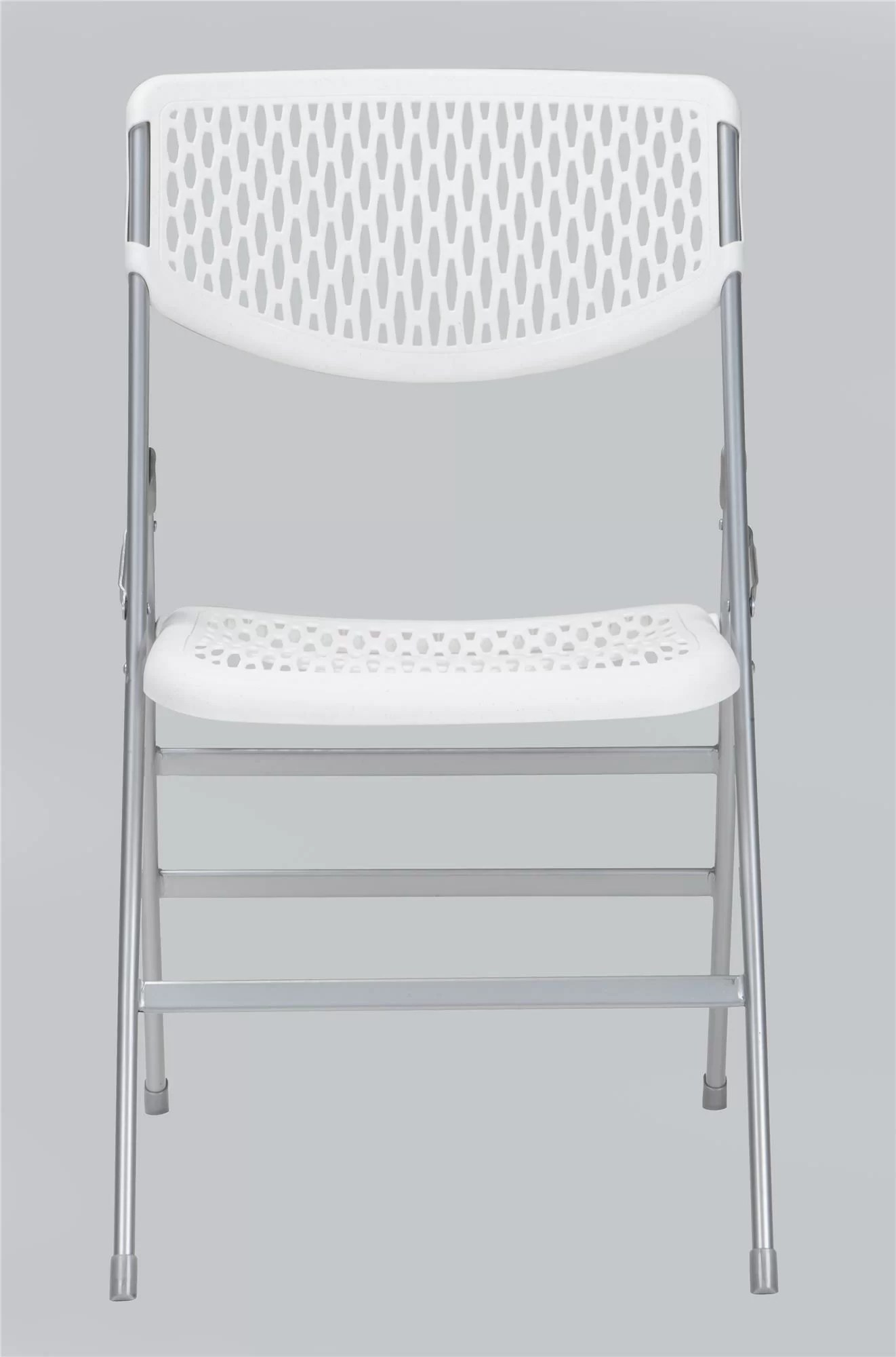 Cosco Folding Chair Commercial Resin Metal Folding Chair