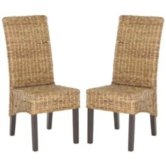 Safavieh Dining Chairs Leather Cheap You Ll Love Wayfair Side Chair Set Of 2 By