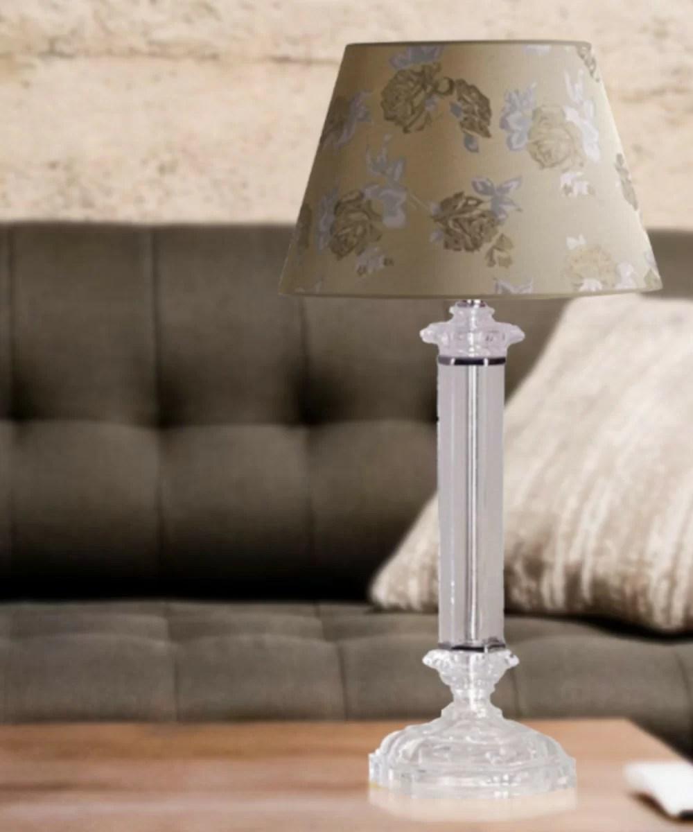 mooneyham by laura ashley carla floral raw 23 table lamp