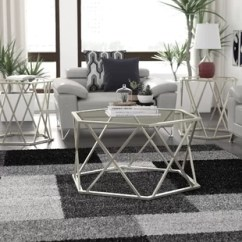 3 Piece Living Room Table Set Pictures For Decor Round Coffee Wayfair Howard